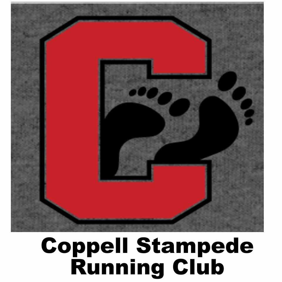 Coppell Stampede Running Club